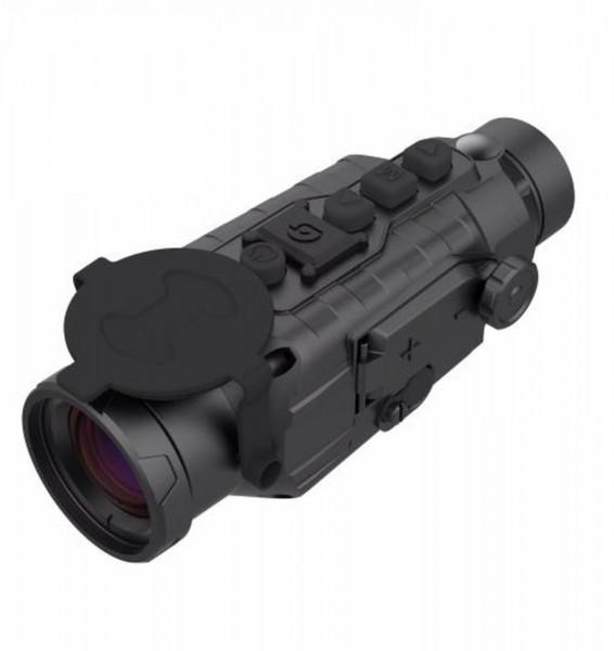 Guide Wärmebildvorsatzgerät TA435 35mm Objektiv Auflösung Bildsensor 400x300