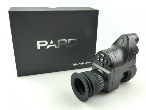 PARD NV007A Digitale Nachtsichtoptik OLED Display Linse 16 mm NV007A16