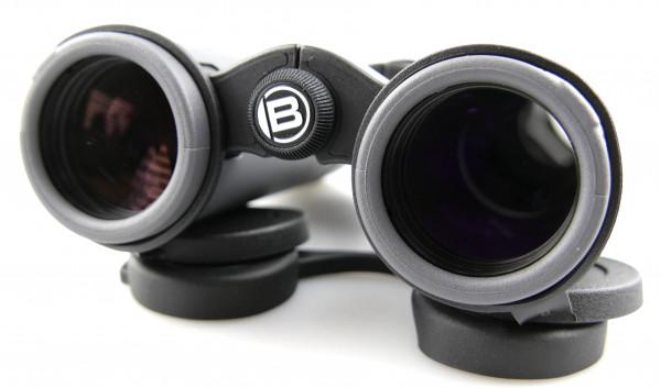 Aussteller BRESSER 1720835 Pirsch ED 8x34 Fernglas Phase Coating mit Tasche und Riemen-