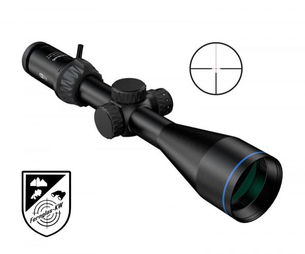 Meopta Zielfernrohr Optika6 2,5-15x44 RD SFP 2 Bildebene Absehen 4C 8594050734760