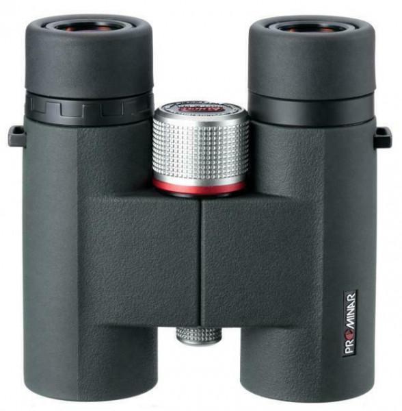 Kowa Fernglas BD 8x32 XD mit Tragetasche und Riemen 4987646101697
