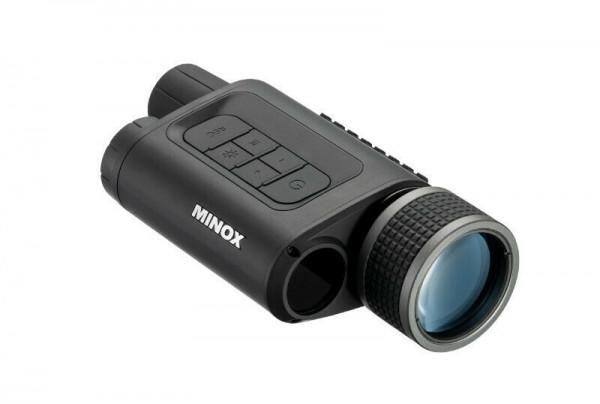 Minox 62426 Digitales Nachtsichtgerät NVD 650 mit Aufnahmefunktion