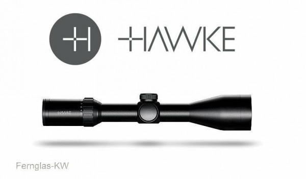 HAWKE 14274 Zielfernrohr Vantage 30 WA 2,5-10x50 L4A Dot