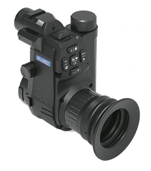 Pard NV007S Digitale Nachtsichtoptik Nachtsichtgerät 1024*768px 940nm