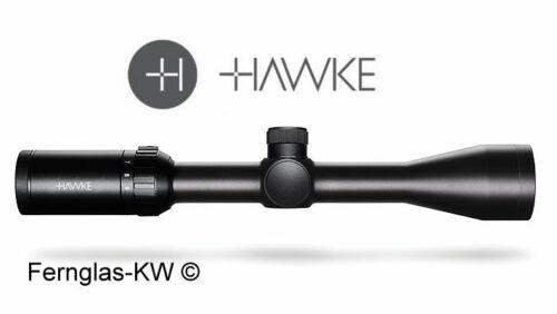 HAWKE 14222 Zielfernrohr VANTAGE 3-9x40 RIMFIRE 22 Hoch Velocity