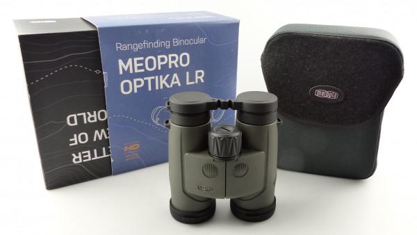 Aussteller Meopta Fernglas MeoPro Optika LR 10x42 HD J085