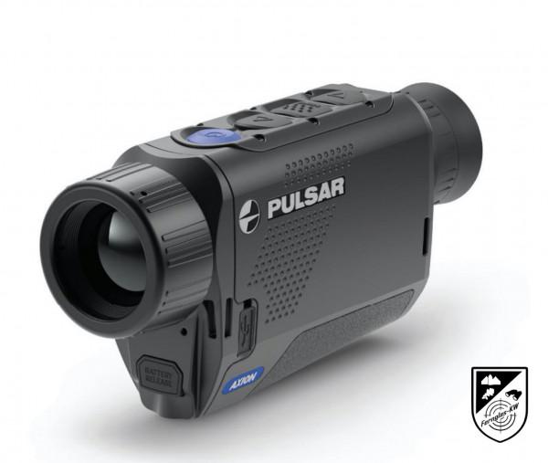 Pulsar 77423 Wärmebildgerät Axion XM30S bis 1300 m Gewicht: 250 Gramm