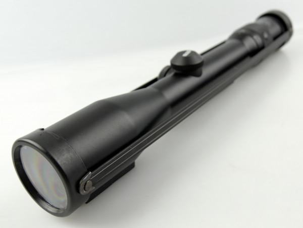 Docter Zielfernrohr VZF 1,5-6x42 M Absehen 1 1.Bildebene mit Prismenschiene J129