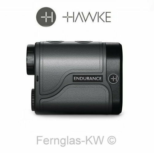 HAWKE 41211 Laser Entfernungsmesser Endurance 1000 Entfernung Winkel Regen Jagd