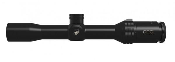 GPO RS620 Zielfernrohr SPECTRA 6x 1,5-9x32i Absehen G4i 2 Bildebene